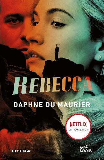 rebecca-dauphne-du-maurier-editura-litera