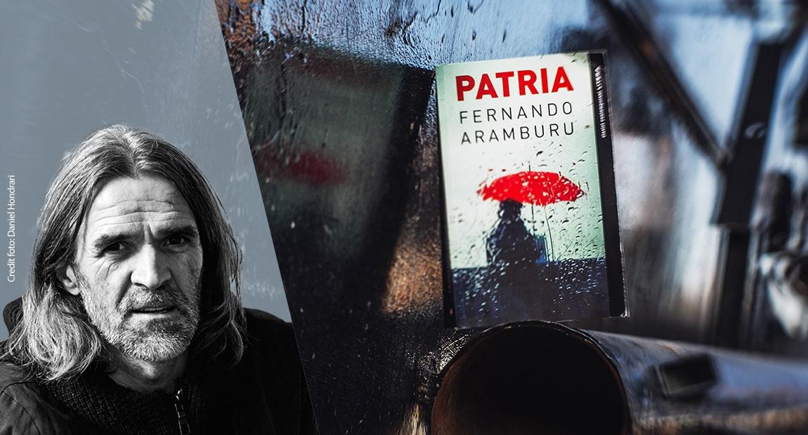 """Traducătorul Marin Mălaicu Hondrari despre romanul """"Patria"""", de Fernando Aramburu: """"Traducerile au o însemnătate uriașă într-o cultură"""""""
