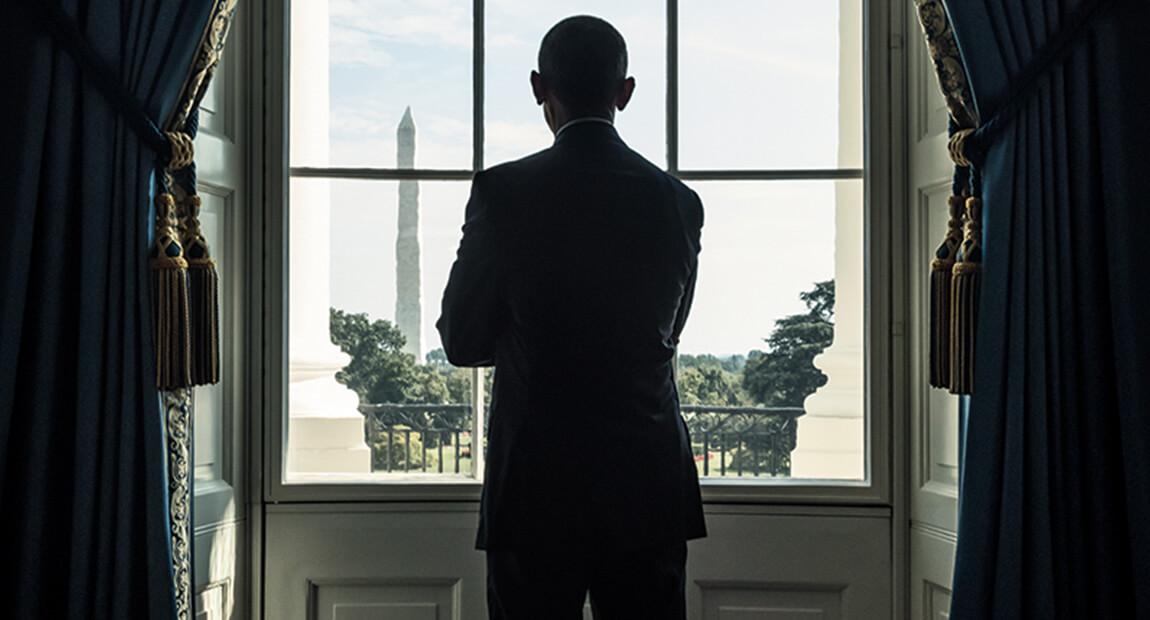"""GALERIE FOTO. Imagini in exclusivitate din cartea de memorii a anului, """"Pământul făgăduinței"""" de Barack Obama"""