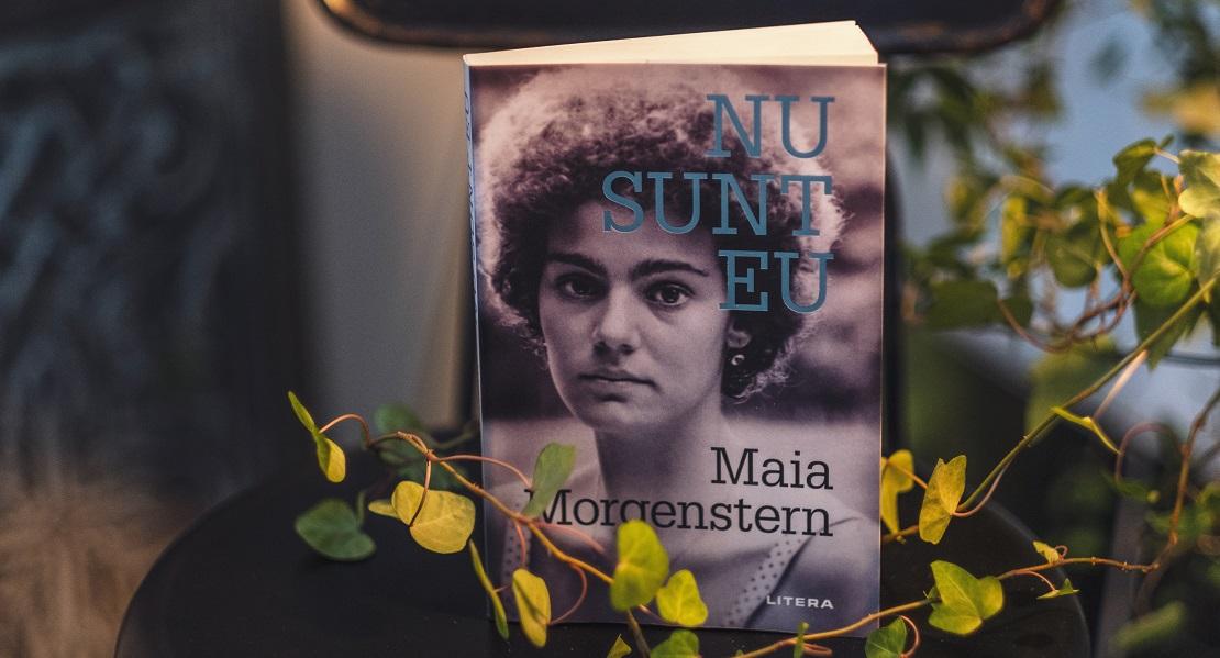 "Bedros Horasangian: ""Maia este Maia Morgenstern"""