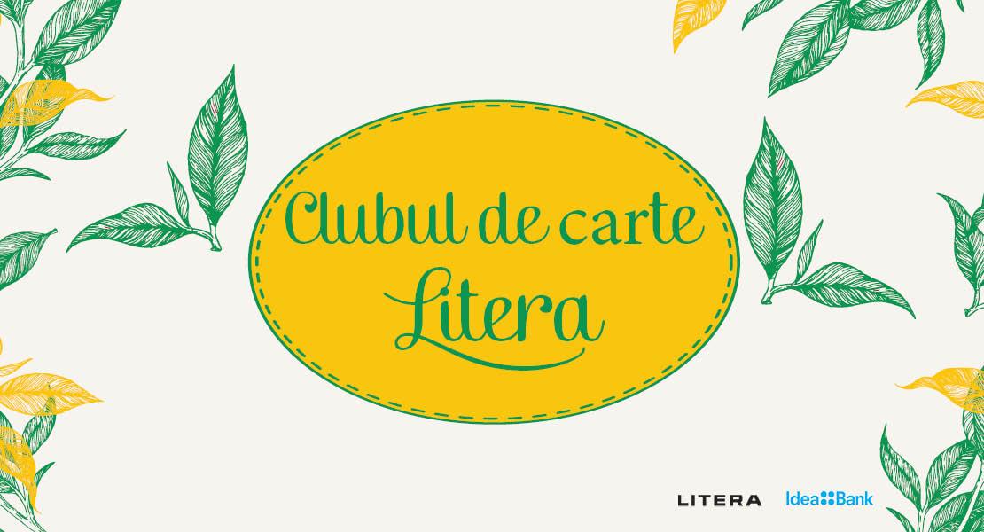 VIDEO. Scriitoarea Doina Ruști, invitată la ediția aniversară a Clubului de carte Litera