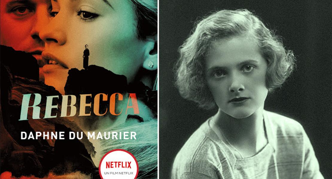 """Citește un fragment în avanpremieră din romanul """"Rebecca"""", de Daphne Du Maurier, ecranizat NETFLIX"""