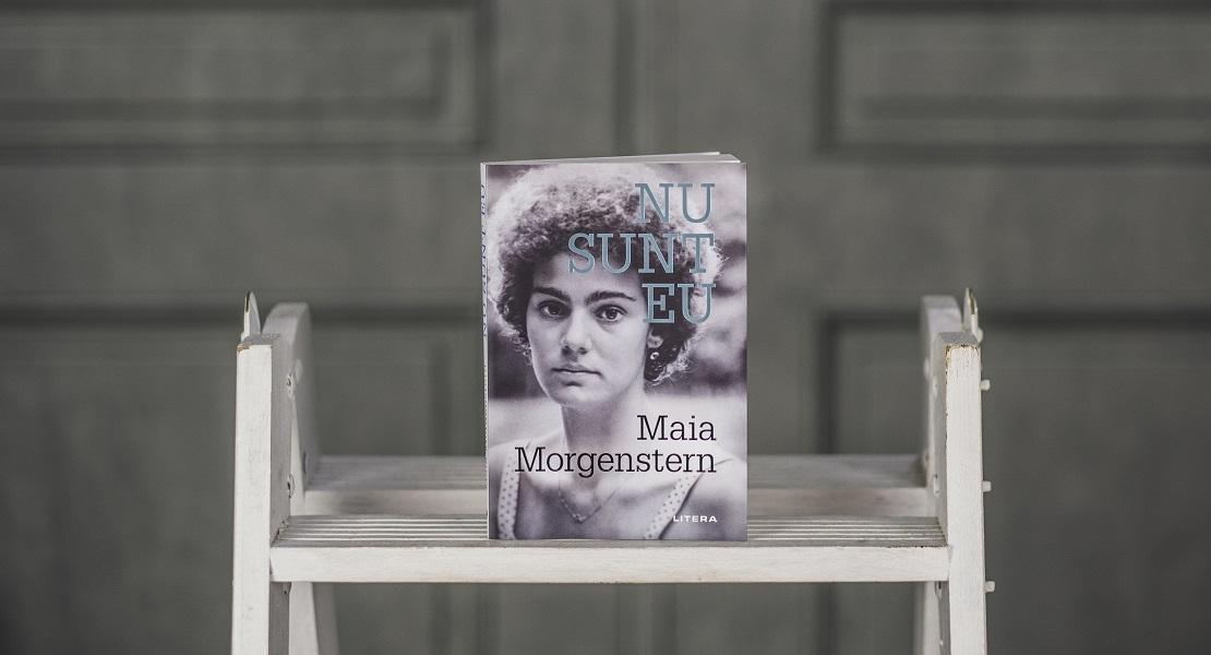 """Bestsellerul săptămânii la Editura Litera: """"Nu sunt eu"""", o autobiografie încărcată de emoție"""