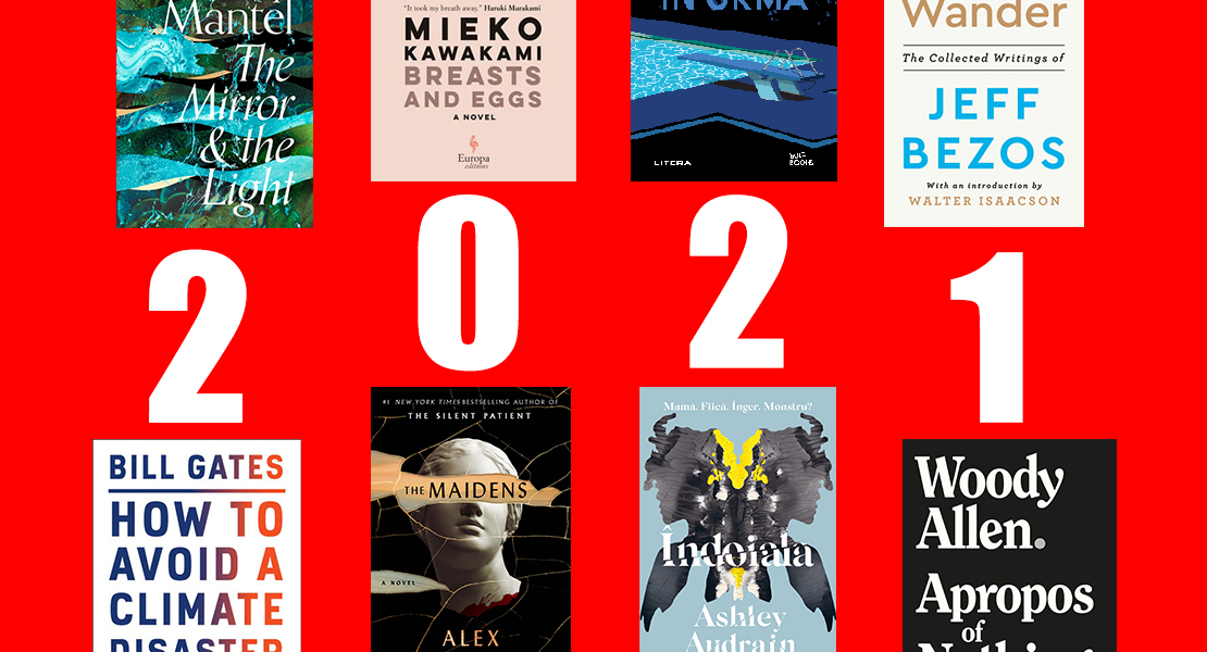 Top cărți Litera pentru lista ta de lectură în 2021
