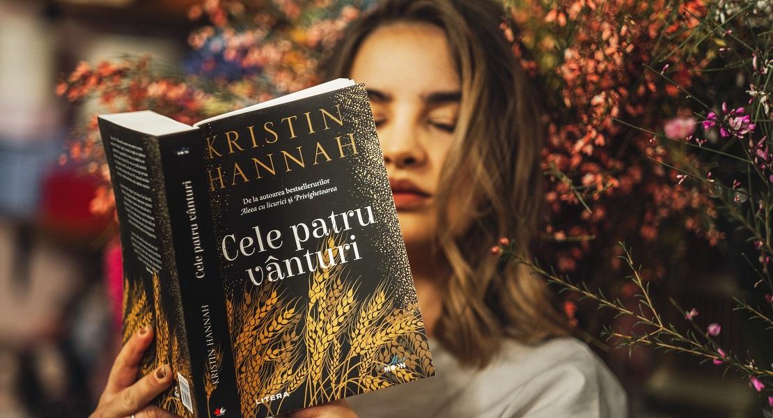 """Trei cărți pe care să le citești dacă ți-a plăcut """"Cele patru vânturi"""" de Kristin Hannah"""