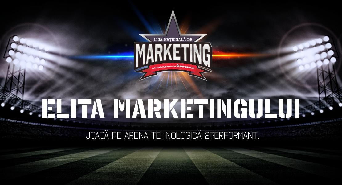 Editura Litera participă la prima ediție a Ligii Naționale de Marketing
