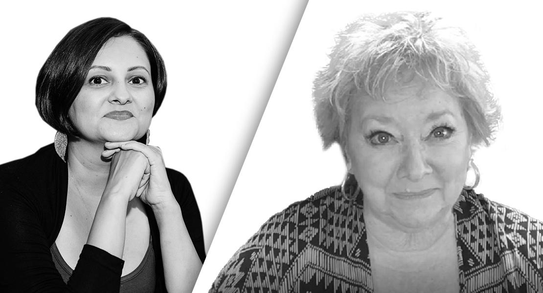 """Laura Frunză în dialog cu scriitoarea Victoria Alexander: """"Aproape tot ce scriu este inspirat cumva din viața reală"""""""