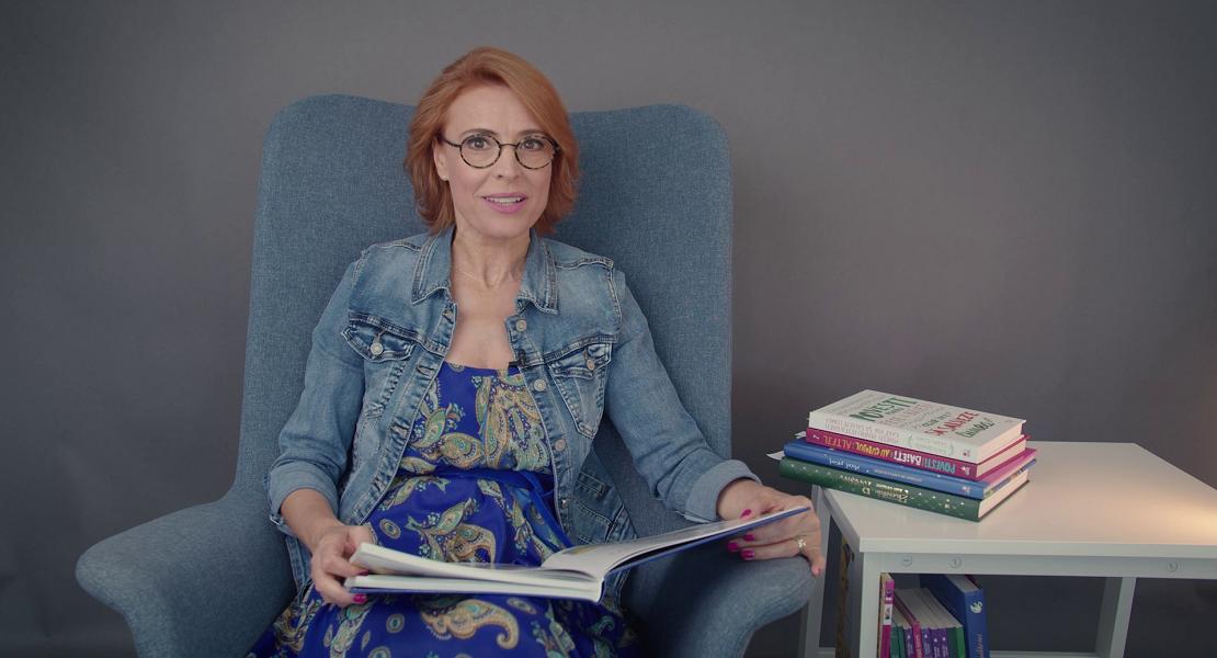 """VIDEO. Litera Educațional dă startul campaniei """"Lecturi de vacanță"""" cu o poveste după La Fontaine, în lectura actriței Monica Davidescu"""