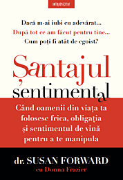 Șantajul sentimental
