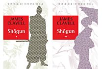 Set SHOGUN (2 volume)